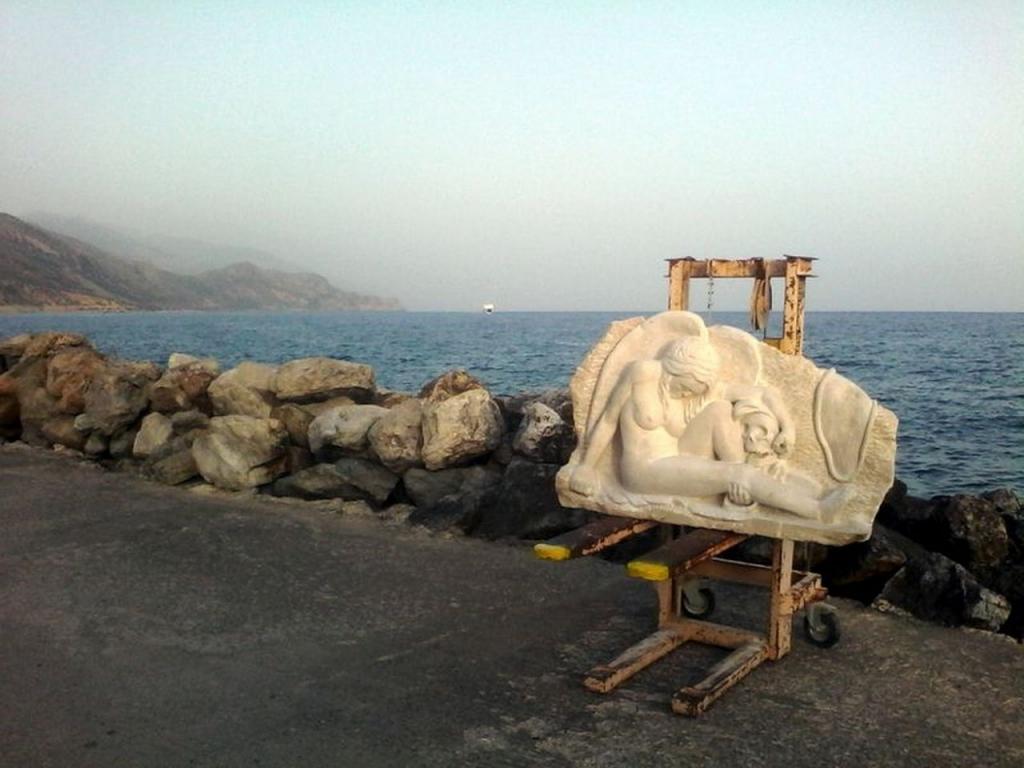 Art Week Bildhauerei