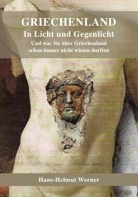 Griechenland Licht und Gegenlicht Cover