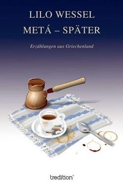 Lilo Wessel Buch