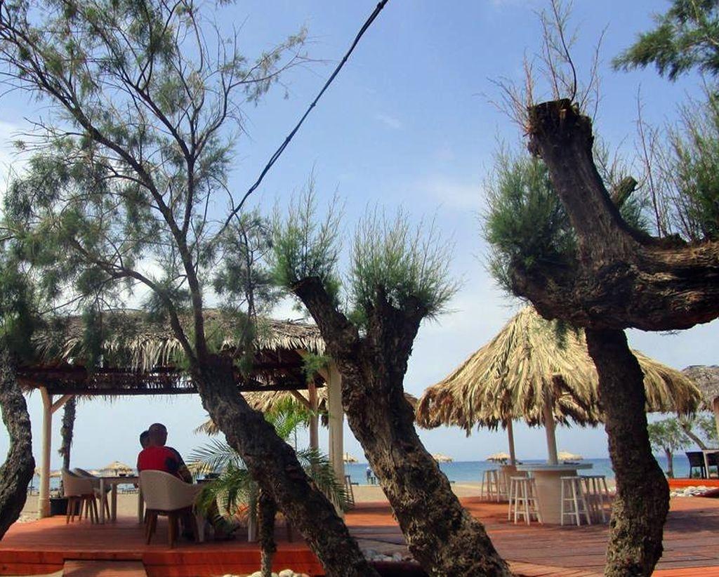 Jetee Bar Strand