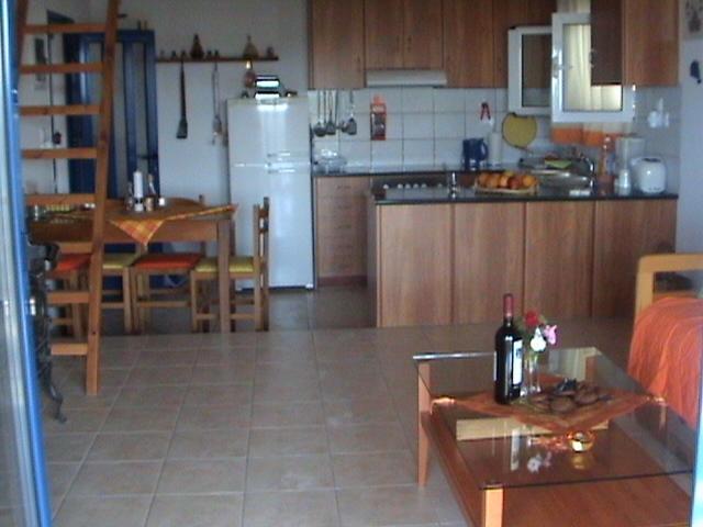 GB Sofa m Küche