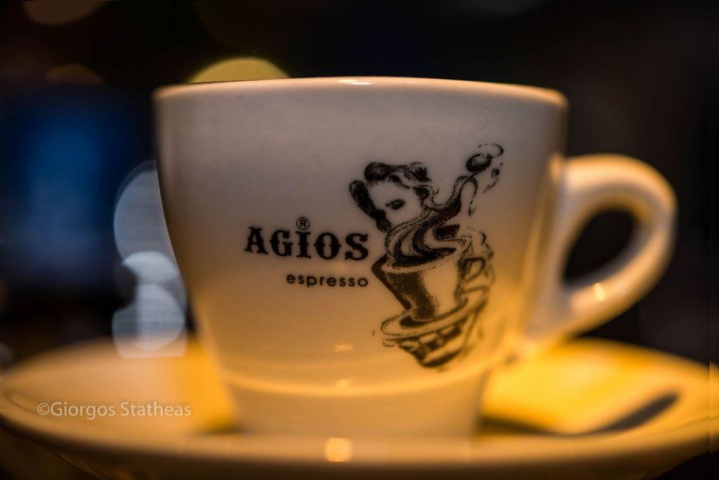 Agios-18