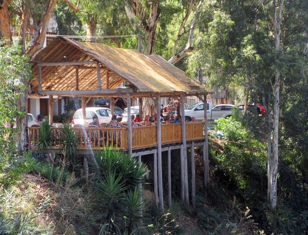 Georgioupolis Turtle River Taverna
