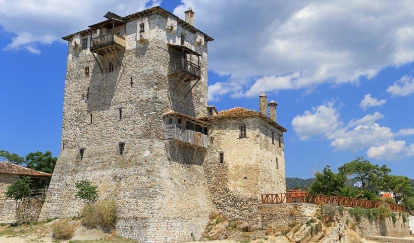 Kloster Athos