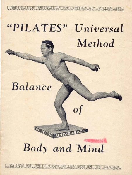 Pilates Body and Mind