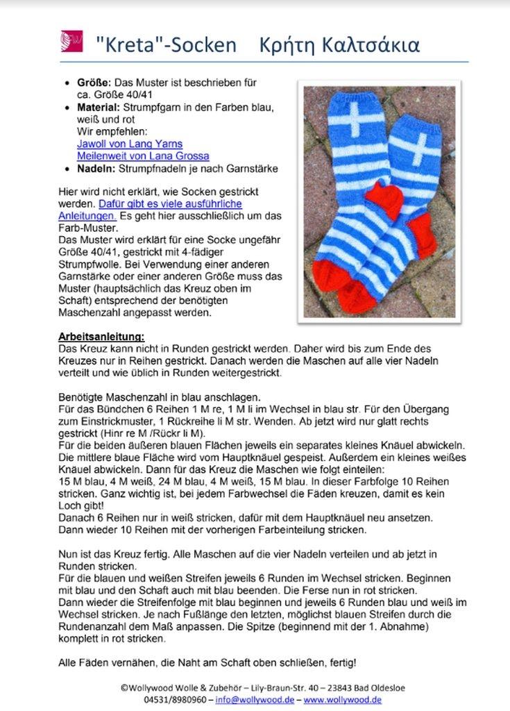 Kreta Socken