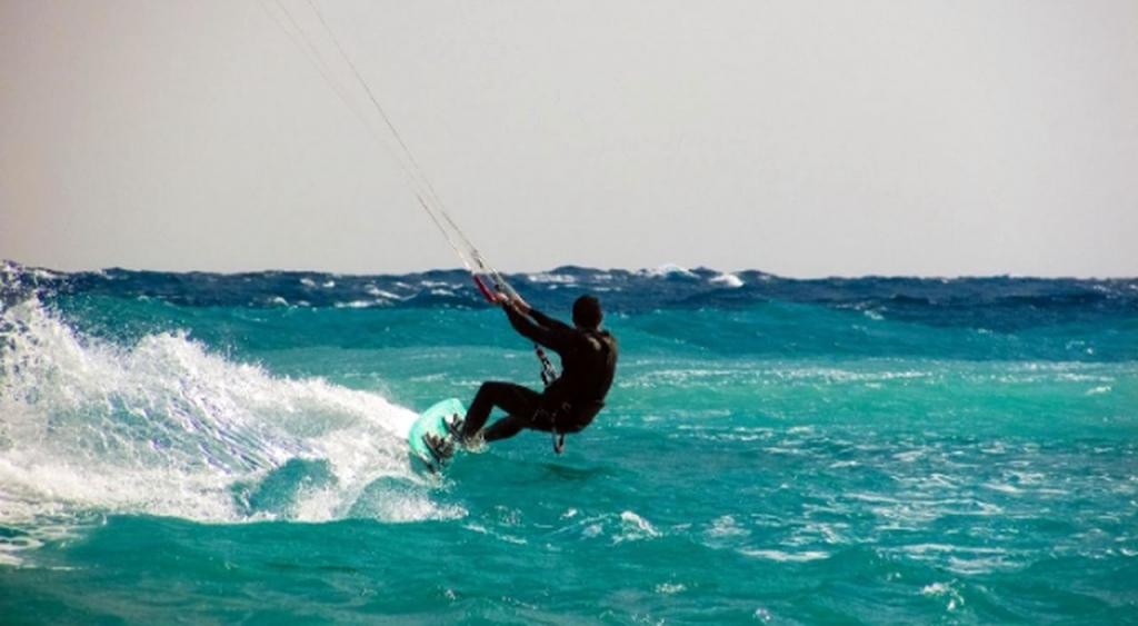 Naxos Kite