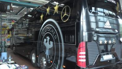 Lemon-X DFB Bus
