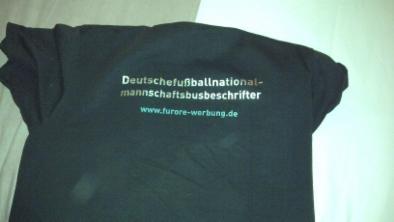 Lemon-X DFB Shirt