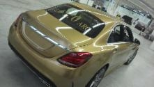 Lemon-X Mercedes