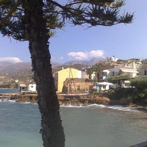 Bucht von Mochlos