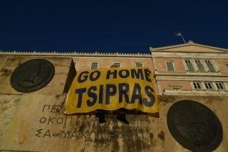 Aswestopoulos_Go home Tsipras