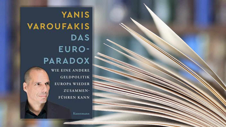 Buch Euro Paradox