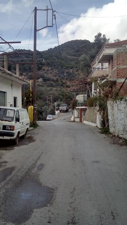 Sarakina Strasse
