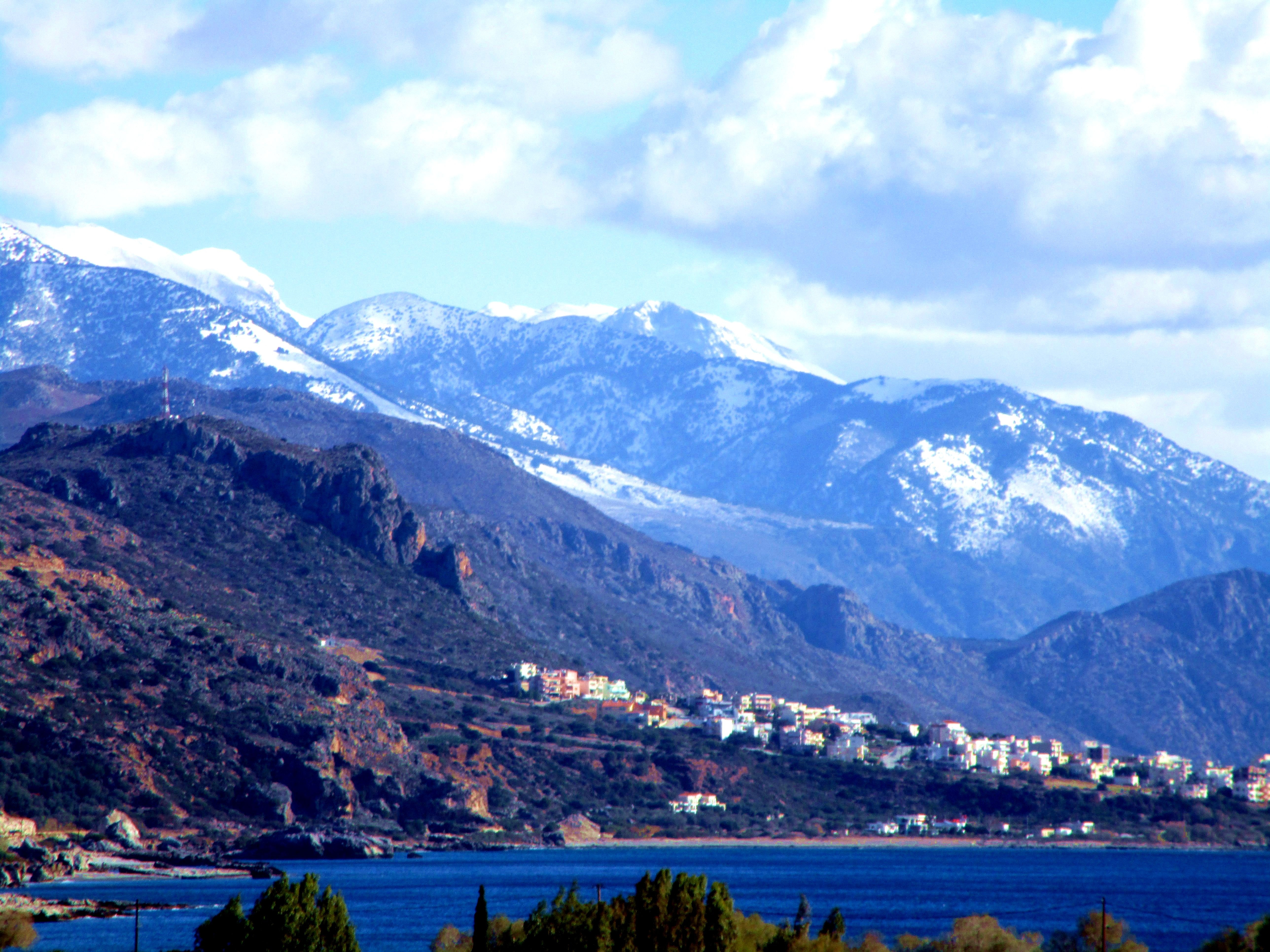 Winter Gialos