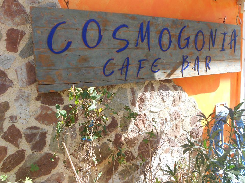 Cosmogonia Logo