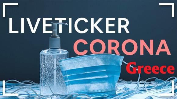 koronavirus griechenland