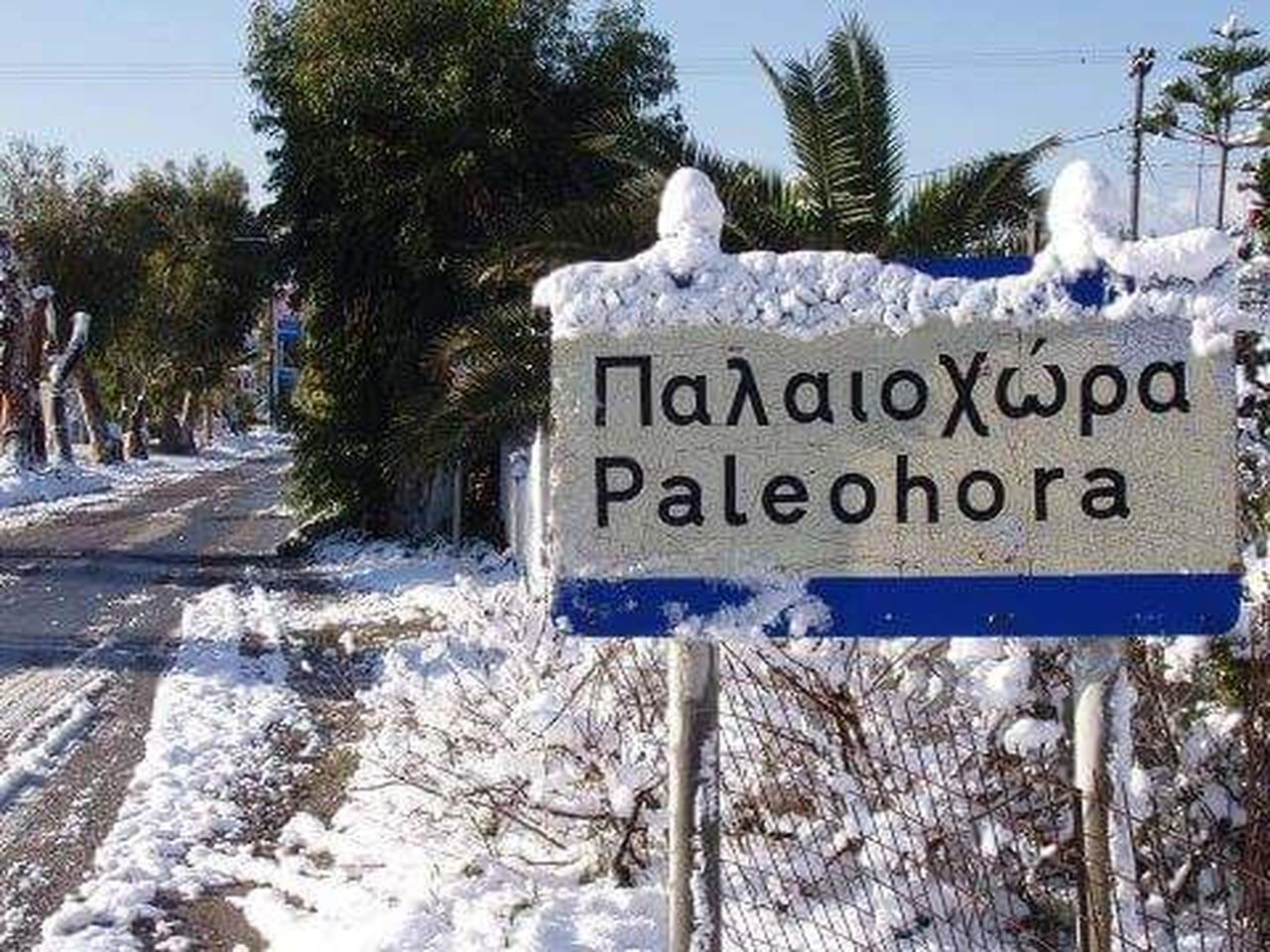Kreta Wetter Aktuell